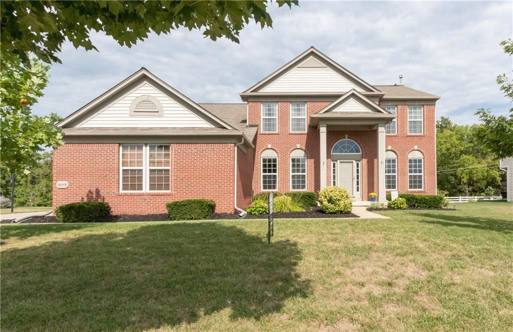 18948 Mill Grove Dr, Noblesville, IN 46062 - #: 21662577