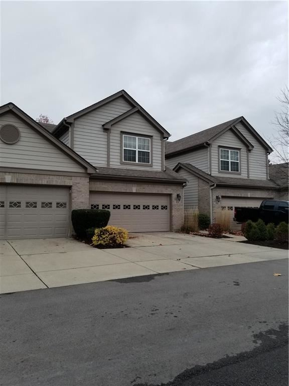 9263 Wadsworth Court, Fishers, IN 46037 - #: 21754577