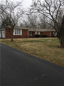 Photo of 4810 Hittle, Indianapolis, IN 46239 (MLS # 21614578)