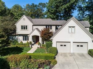 Photo of 6659 WHITE RIVER, Fishers, IN 46038 (MLS # 21673578)