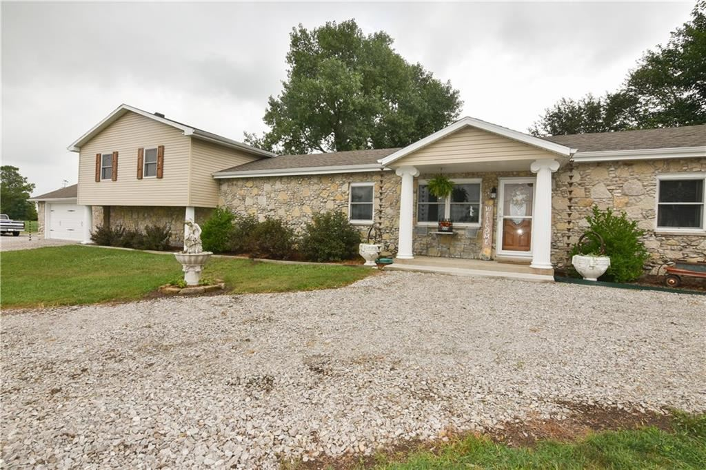 4251 North Talley Road, Columbus, IN 47203 - #: 21658578
