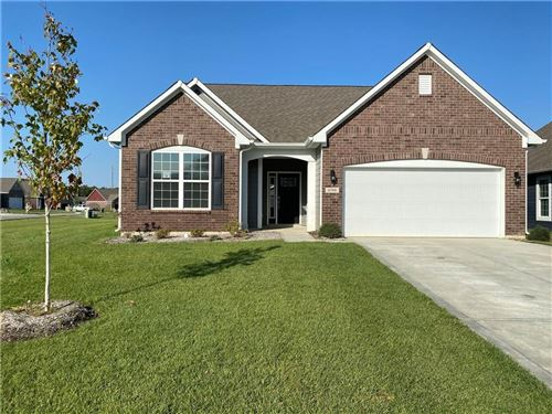 Photo of 6790 Lowder, Plainfield, IN 46168 (MLS # 21668579)