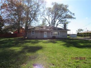 Photo of 4091 East US 40, Greenfield, IN 46140 (MLS # 21679579)