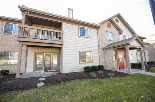 Photo of 209 Faulkner Court #101, Carmel, IN 46032 (MLS # 21687579)