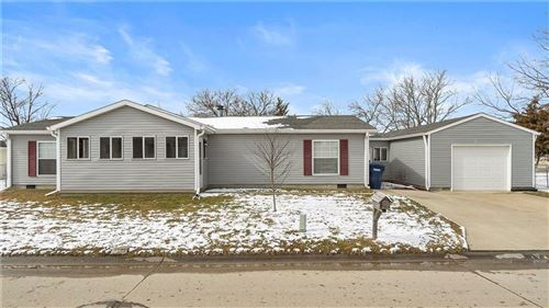 Photo of 38 Fountain Lake Drive, Greenfield, IN 46140 (MLS # 21697579)