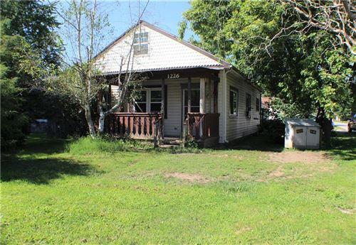 Photo of 1226 South K Street, Elwood, IN 46036 (MLS # 21715579)