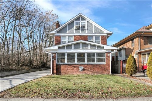 Photo of 3684 Central Avenue, Indianapolis, IN 46205 (MLS # 21760579)