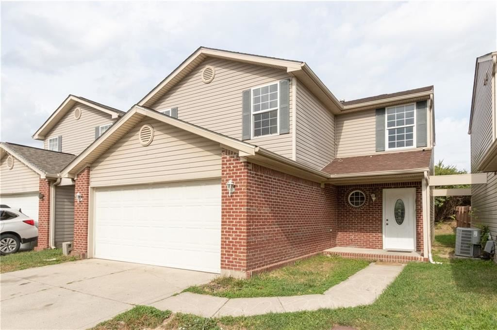 2924 PERCHERON Lane, Indianapolis, IN 46227 - #: 21674579