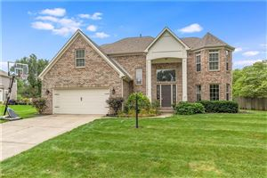 Photo of 4309 WORCHESTER, Carmel, IN 46033 (MLS # 21666580)