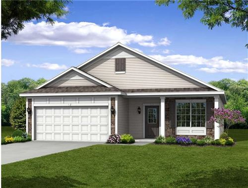 Photo of 12168 Meyers Place, Noblesville, IN 46060 (MLS # 21770580)