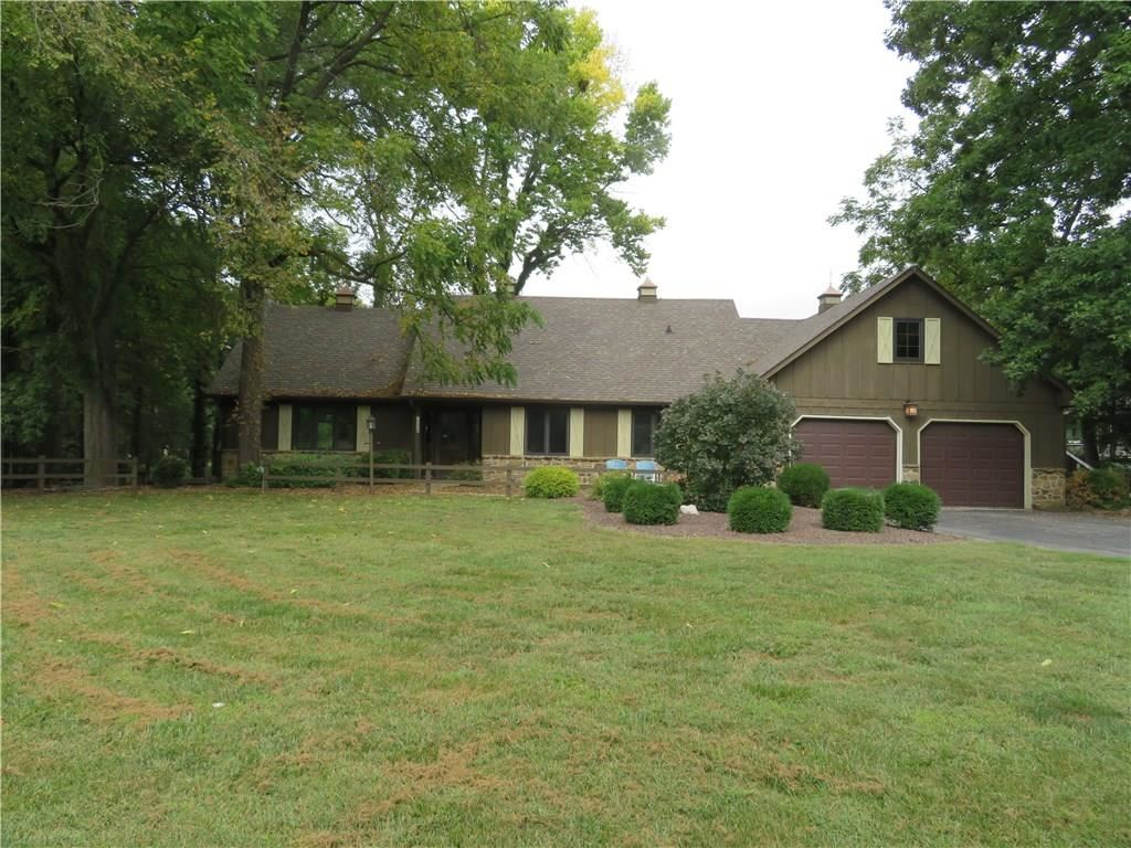 8227 Cottonwood N Court, Plainfield, IN 46168 - #: 21668580