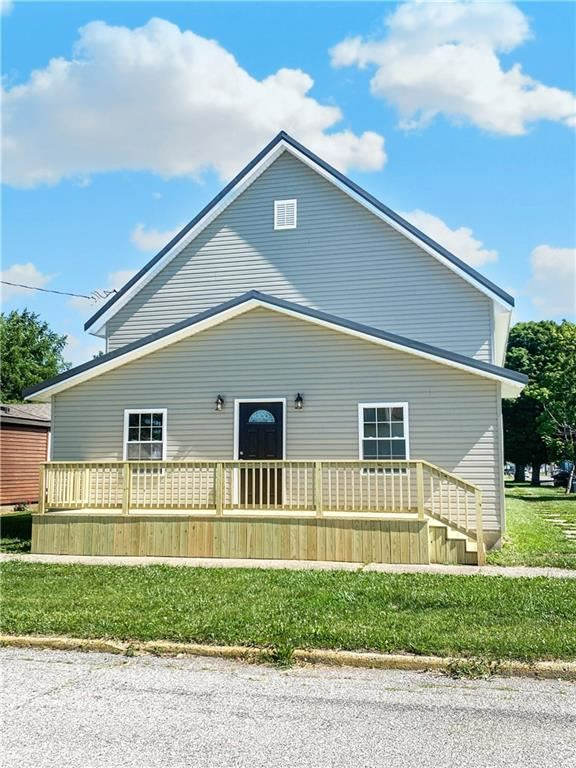 802 West 9th Street, Rushville, IN 46173 - #: 21722580