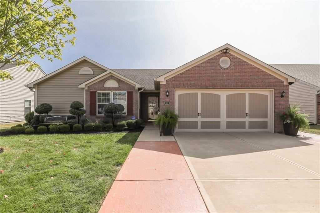 6111 Angelina Way, Indianapolis, IN 46203 - #: 21740580