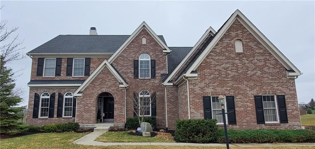 10565 Morningtide Circle, Fishers, IN 46038 - #: 21699581