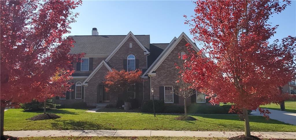 Photo of 10565 Morningtide Circle, Fishers, IN 46038 (MLS # 21699581)