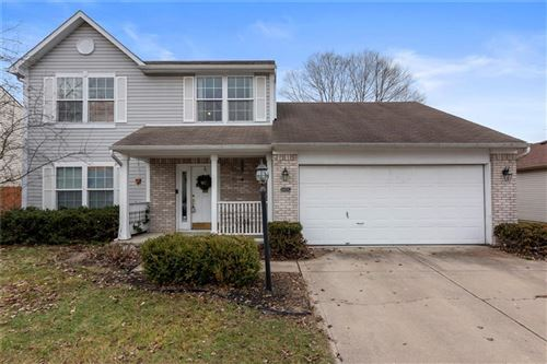 Photo of 6420 MEADOWFIELD Drive, Indianapolis, IN 46235 (MLS # 21690582)