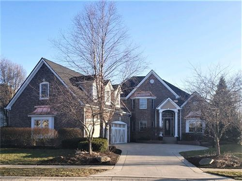 Photo of 6691 Pennan Court, Noblesville, IN 46062 (MLS # 21769582)
