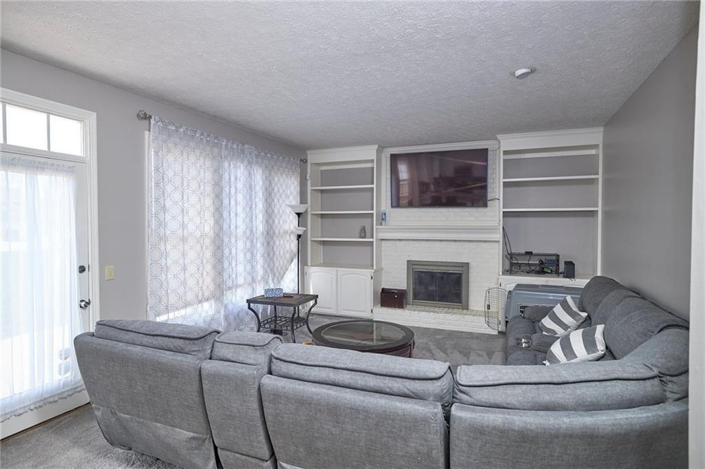 Photo of 6313 KEENELAND Court, Indianapolis, IN 46278 (MLS # 21775582)