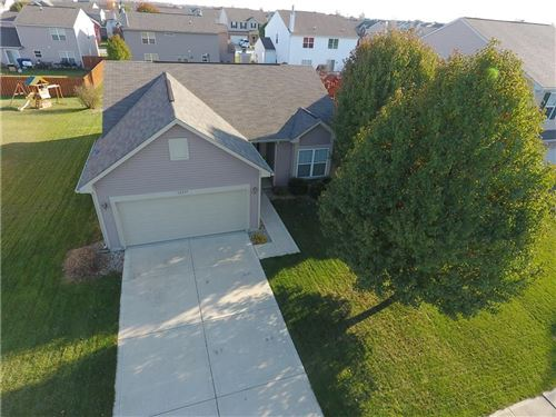 Photo of 12237 PACKERS, Fishers, IN 46037 (MLS # 21684583)
