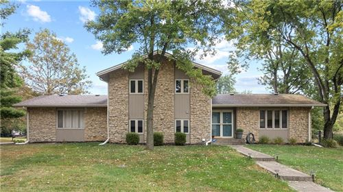 Photo of 647 Mulford Court, Indianapolis, IN 46234 (MLS # 21742583)