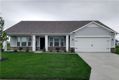 Photo of 1649 West Meyer, Greensburg, IN 47240 (MLS # 21635585)