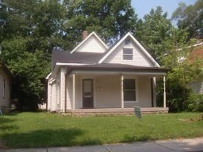 Photo of 4218 North GUILFORD, Indianapolis, IN 46205 (MLS # 21668585)