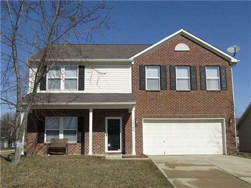 Photo of 10786 Running Brook Road, Indianapolis, IN 46234 (MLS # 21768585)