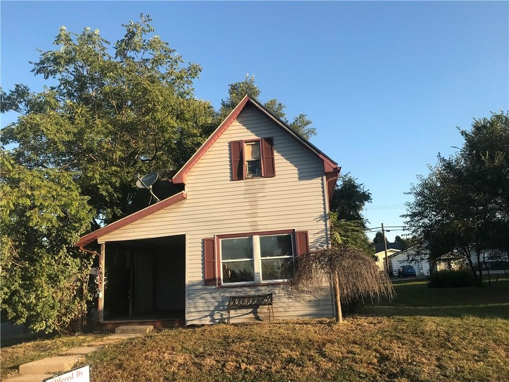 2402 South A Street, Elwood, IN 46036 - #: 21675585