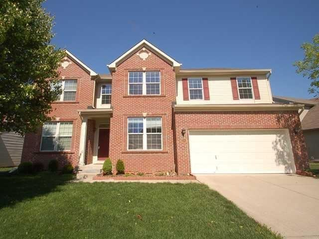 7222 Sycamore Run Drive, Indianapolis, IN 46237 - #: 21684585