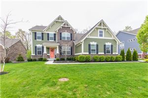 Photo of 7507 Independence, Zionsville, IN 46077 (MLS # 21637586)