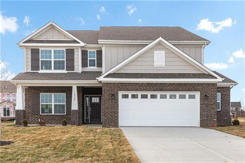 Photo of 16335 Taconite, Fishers, IN 46060 (MLS # 21666586)