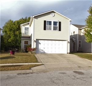 Photo of 2816 Redland, Indianapolis, IN 46217 (MLS # 21670586)