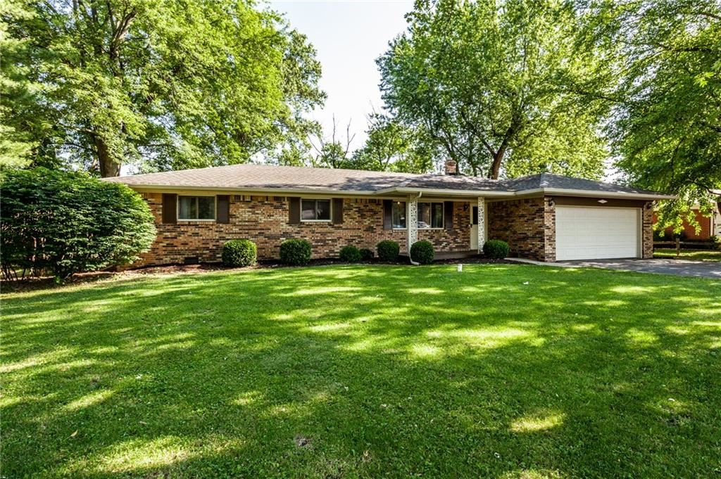 10926 Maze Road, Indianapolis, IN 46259 - #: 21722586