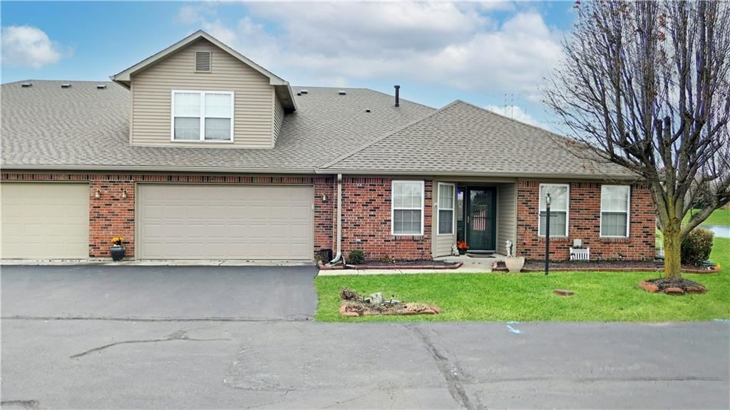 6101 Timber Lake Place, Indianapolis, IN 46237 - #: 21755586