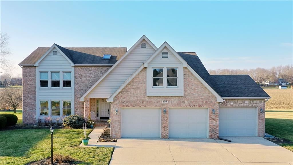 6311 Red Fox Road, Pendleton, IN 46064 - #: 21760586