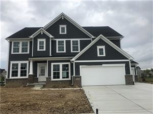 Photo of 14878 Horse Branch, Fishers, IN 46040 (MLS # 21617587)