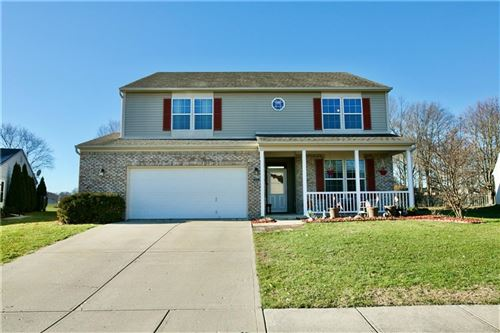 Photo of 4656 Physics Way, Indianapolis, IN 46239 (MLS # 21684587)