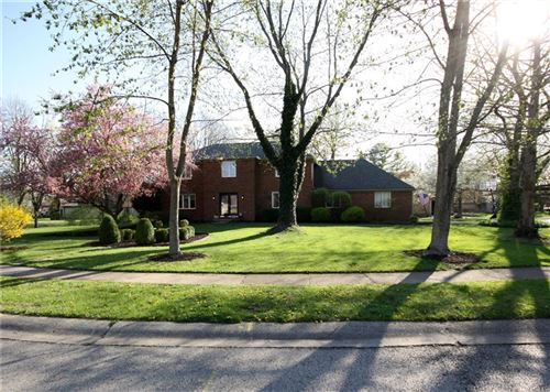 Photo of 9256 Colgate Street, Indianapolis, IN 46268 (MLS # 21778587)