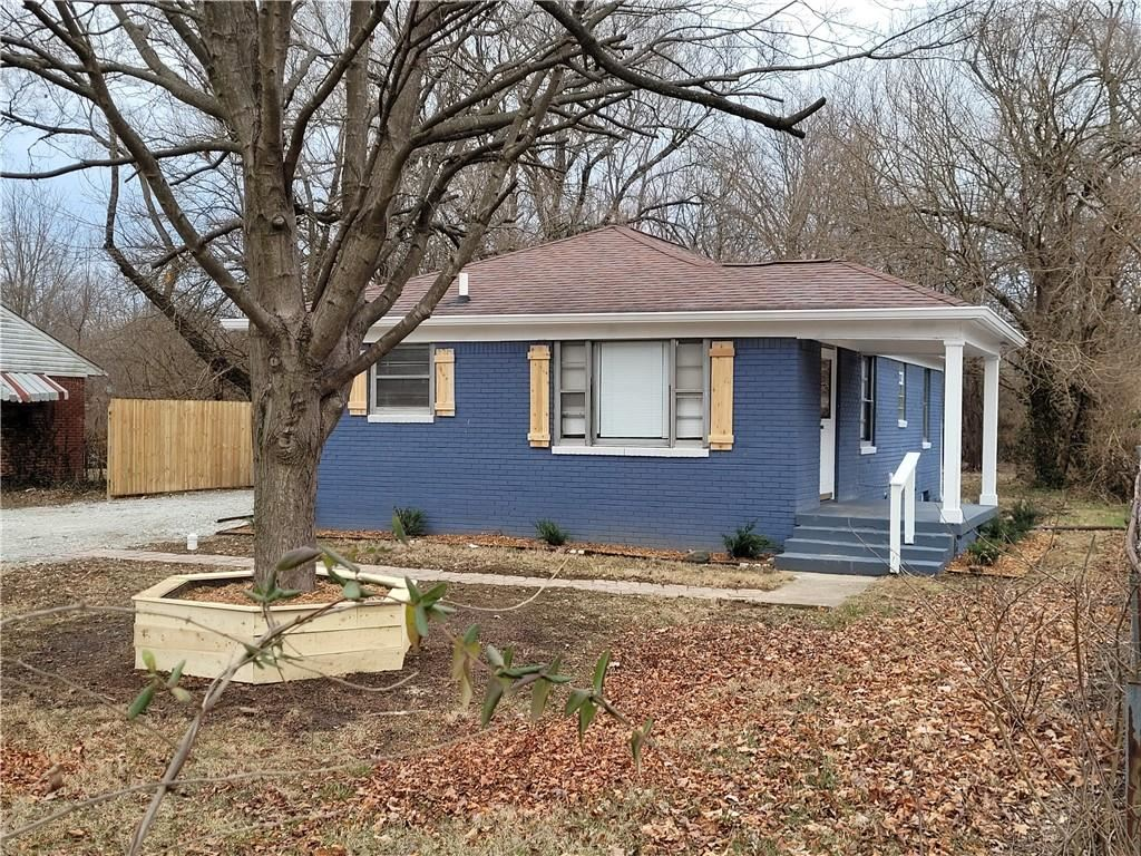 6067 Bettcher Avenue, Indianapolis, IN 46228 - #: 21759587