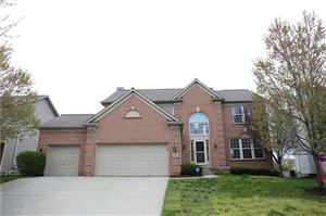 Photo of 6040 Porter, Noblesville, IN 46062 (MLS # 21636588)
