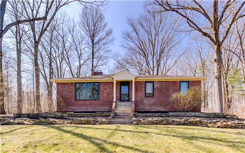 Photo of 8502 Lakewood Drive, Indianapolis, IN 46256 (MLS # 21691588)