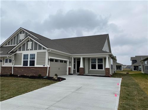 Photo of 17306 Graley Place, Westfield, IN 46074 (MLS # 21769588)