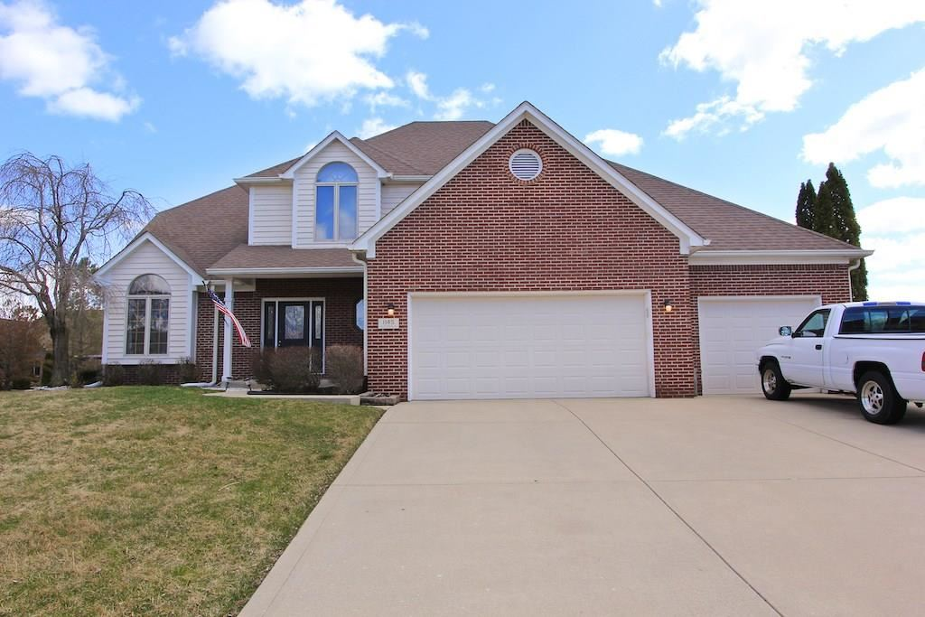 1145 FOREST COMMONS Drive, Avon, IN 46123 - #: 21628588