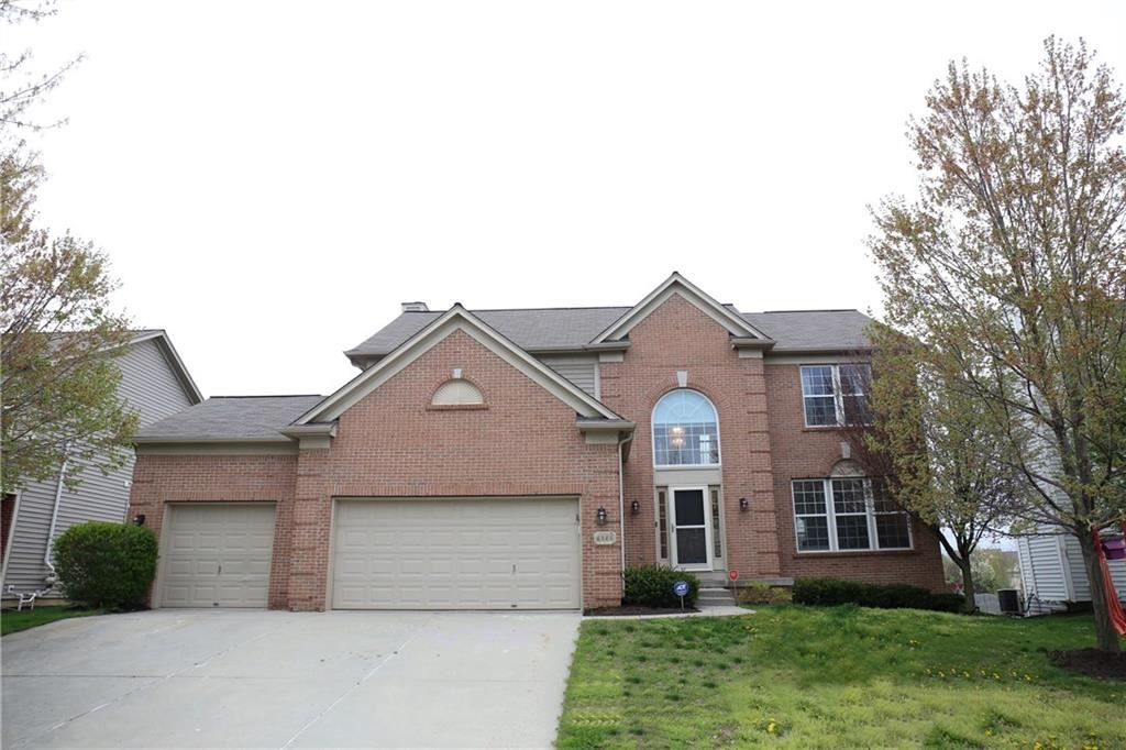 6040 Porter Lane, Noblesville, IN 46062 - #: 21636588