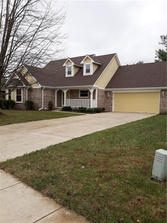 464 Kanterbury Lane, Mooresville, IN 46158 - #: 21680589