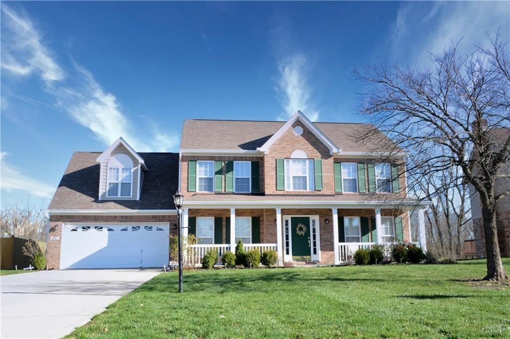 651 Crossfield Drive, Indianapolis, IN 46239 - #: 21754589