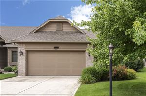 Photo of 641 STONEMILL, Greenwood, IN 46143 (MLS # 21617590)