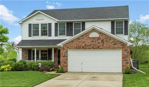 Photo of 7233 Fields Drive, Indianapolis, IN 46239 (MLS # 21711590)