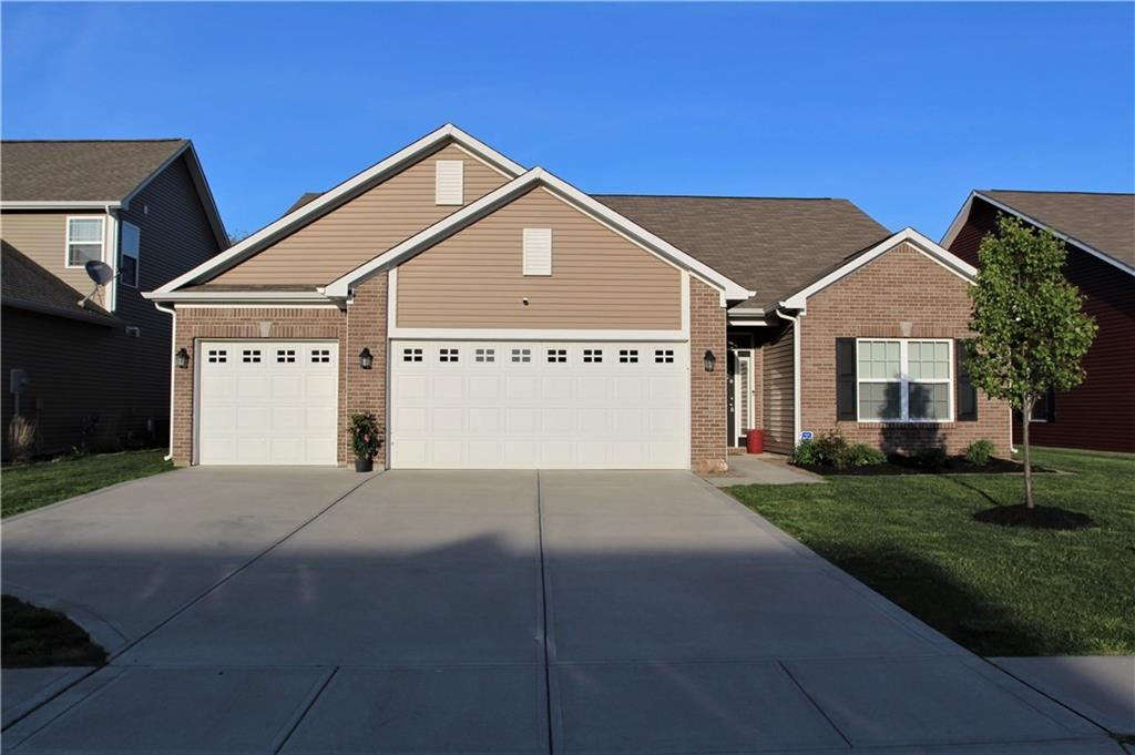 1871 Wedgewood Place, Avon, IN 46123 - #: 21708590