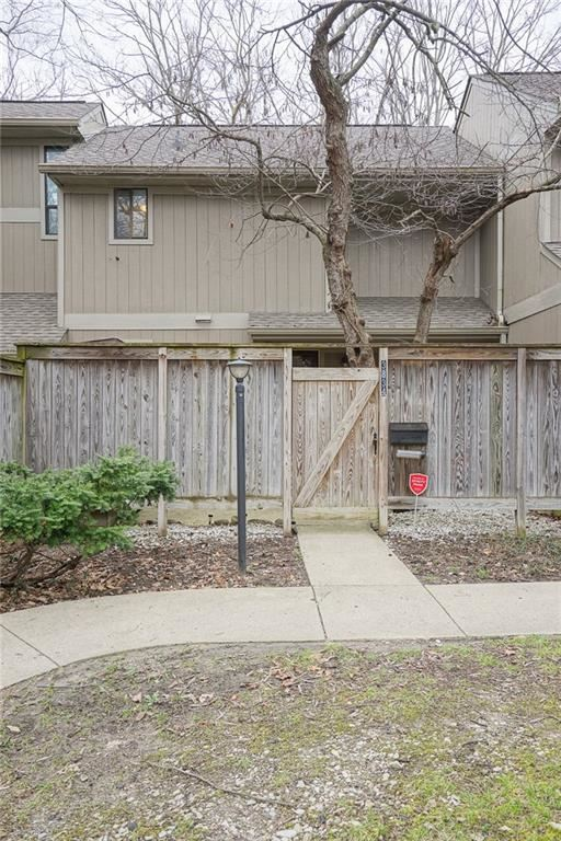 3834 Wilderness Trail, Indianapolis, IN 46237 - #: 21735590